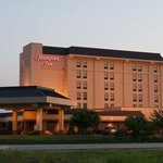 Hampton Inn Terre Haute