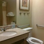 King Accessible Bathroom