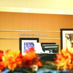 Hampton Inn Dayton/Fairbornの写真