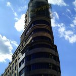  Edificio Carrin o la vanguardia en la Gran Via
