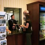  Suite Shop Cashier