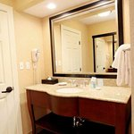  Suite Sink/Vanity