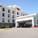 Warsaw Hampton Inn