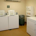  Convenient Laundry Room