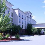 Hampton Inn &amp; Suites Manchester - Bedford