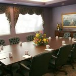  The Prestwick Board Room