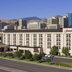 Welcome to the Hampton Inn Salt Lake City - Downtown