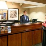 Hampton Inn Memphis Collierville照片