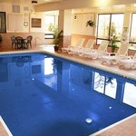  Swimming Pool &amp; Spa