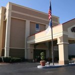  Hampton Inn Simponville