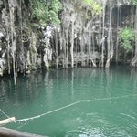  un cenote