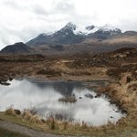  Cuillins of Skye