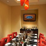 BlueFire Bar & Grille – Private Dining Area