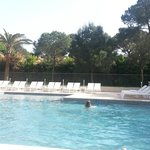  Piscine chauffe