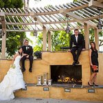  Serenity Gardens Wedding