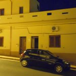 B&B Albero dei Limoni, from the street
