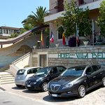 Photo of Hotel Villa Belvedere Cefalu