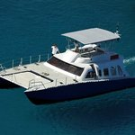 Plongee Caraibes Catamaran