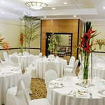  Banquets &amp; Terras Room