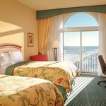  Partial Ocean View Double Guest Room