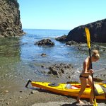 ‪Bay of Islands Kayaking‬