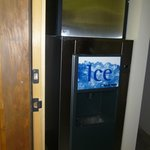 We have an Ice Machine