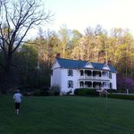 Photo de Mountain Rose Inn