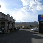 Photo de Comfort Inn & Suites Los Alamos