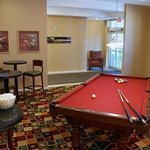 Gatehouse Pool Table
