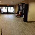 Bilde fra Hampton Inn and Suites- Dallas Allen