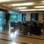 Foto di Ashraya International Hotel