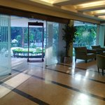 Φωτογραφία: Ashraya International Hotel