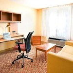  Suite Work Space
