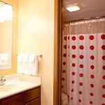 Two-Bedroom Suite Bathroom