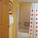  Accessible Studio Suite Bathroom