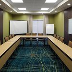 Meeting Room - U-Shape Set Up