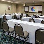 Route 66 Meeting Room – Classroom Set-Up