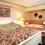 Wabasha Country Cottage Suite