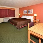  Americ Inn Silver Bay K