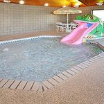  Americ Inn Silver Bay Kiddy Pool
