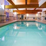 CountryInn&Suites RochesterSouth Pool