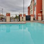  CountryInn&amp;Suites SanCarlos  Pool