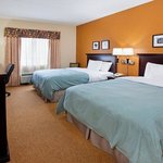  CountryInn&amp;Suites Buford  GuestRoomDbl