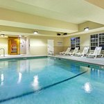 Country Inn & Suites Indoor Heated Pool