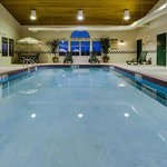 CountryInn&Suites Stockton Pool