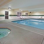 CountryInn&Suites Fairborn  Pool