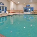 CountryInn&Suites Columbia Pool