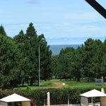  Lake  Victoria from room window