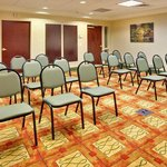Holiday Inn Express & Suites Bradley Theater Meeting