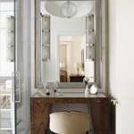  Presidential Bungalow Vanity